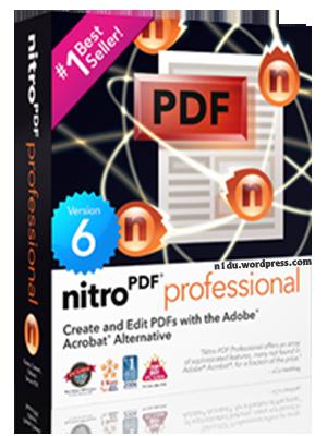 nitro pdf to word converter full version